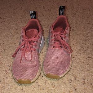 🌟Adidas NMD Pink shoes🌟 GOOD PRICE